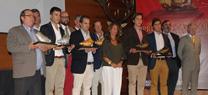 La gestión cinegética en cotos públicos de la Junta de  Andalucía obtiene seis reconocimientos a nivel nacional