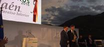 El Parque Natural Sierras de Cazorla, Segura y las Villas recibe el premio Jaén Paraíso Interior en su XXX aniversario