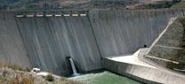 Fiscal insta al Ministerio a que construya las conducciones de la presa de Rules para dar servicio a la Costa granadina