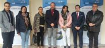 La Junta acerca el patrimonio natural de los 21 espacios protegidos de Córdoba a través de una exposición itinerante