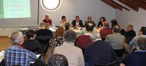La junta rectora del PN de Cazorla, Segura y Las Villas aborda el proyecto para su declaración como Zona de Especial Conservación