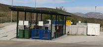 Medio Ambiente iniciará en una semana la construcción  del punto limpio de recogida de residuos en Barbate