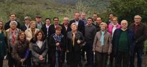 La Junta de Andalucía fomenta la educación ambiental entre las personas mayores