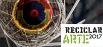Medio Ambiente convoca la quinta edición del certamen 'ReciclarArte' que fomenta el reciclaje a través de la creación artística