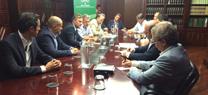 Fiscal informa a los empresarios forestales sobre las licitaciones de proyectos de 2016 y las previsiones para los próximos años