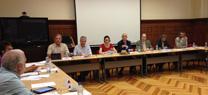 Medio Ambiente participa a la segunda reunión del Comité Nacional de Geoparques en Madrid