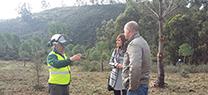 El Cedefo de Valverde realiza tareas preventivas contra incendios en 460 hectáreas con una inversión de un millón de euros