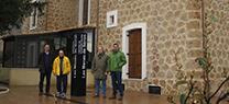 La Junta destina 236.000 euros al Centro de Interpretación de la Minería e Historia Natural de Filabres