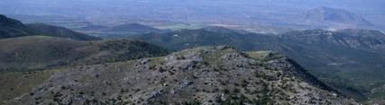 El Consejo inicia los trámites del nuevo Plan de Desarrollo Sostenible del Parque Natural de la Sierra de Baza