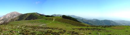 El Consejo declara las Sierras de Tejeda, Almijara y Alhama Zona Especial de Conservación de la Red Natura 2000