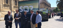 José Fiscal resalta la necesidad de conocer las singularidades ambientales de Andalucía para proteger mejor su riqueza natural