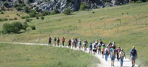 El Parque Natural de las Sierras Subbéticas renueva la certificación de calidad en gestión ambiental ISO 14001