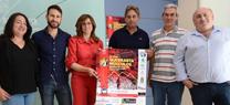 El Parque Natural de la Sierra de Castril acoge la tercera edición del Trail Quebrantamúsculos