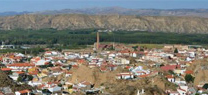 Medio Ambiente ultima el documento del Plan Especial de Ordenación de la Vega de Granada para su aprobación inicial