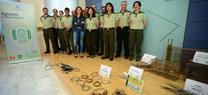 Erradicado el uso de venenos en la Sierra de Castril durante los últimos seis años