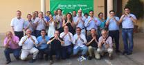 Reunión con los municipios de la Sierra de las Nieves para seguir avanzando en la declaración del Parque Nacional