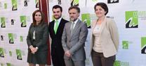 Fiscal destaca el trabajo de los ambientólogos para hacer compatible la defensa de la naturaleza con el desarrollo sostenible