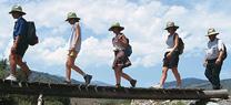 Medio Ambiente oferta este mes de abril nuevas  actividades para dar a conocer los espacios naturales