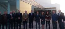 Fiscal destaca la implicación de los habitantes del Parque Natural Sierra de Cardeña y Montoro en el desarrollo sostenible del espacio