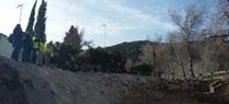 Limpieza de cauces y reposiciones hidráulicas en Cádiz