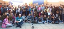 La Junta premia al IES Averroes como mejor proyecto educativo sobre residuos y reciclaje de Andalucía Occidental