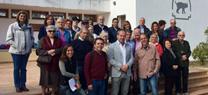 La Junta fomenta el reciclaje entre mayores a través del Programa Recapacicla con una participación de 459 personas en Córdoba