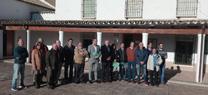 La Junta destaca que las lagunas permanentes de la provincia de Córdoba son el bastión de las aves acuáticas en esta época del año
