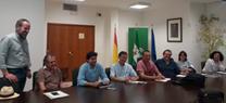 La Junta reúne a expertos técnicos en Córdoba para definir las líneas de actuación para el periodo de reproducción de este año del Águila Imperial