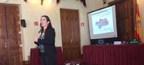 La Consejería de Medio Ambiente y la Agencia Andaluza de la Energía apuestan en Almería por un alumbrado público sostenible