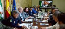 La campaña de Infoca ha concluido en la provincia de Sevilla con 1.617 hectáreas afectadas por incendios forestales