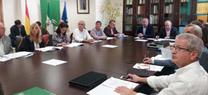 El 83% de los municipios de la provincia de Córdoba tienen su planeamiento adaptado total o parcialmente a la LOUA