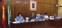 Fiscal destaca la eficacia del dispositivo del Plan Infoca y la mejora de la gestión de los recursos disponibles