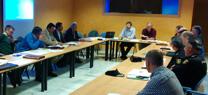 El Comité de Caza analiza las propuestas del sector cinegético a la orden general de vedas