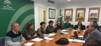 Consejo Provincial de Medio Ambiente y Biodiversidad de Huelva