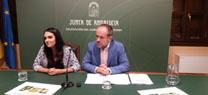 La Junta y el Ayuntamiento de Córdoba informan sobre los usos permitidos en el campo para la celebración del Día de San Rafael