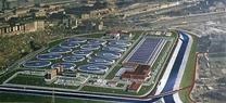 Medio Ambiente adjudica por más de 2,4 millones las obras de la estación depuradora de Sabiote