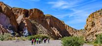 La Junta impulsa el ecoturismo en Sierra Nevada con fotografía, rutas de senderismo y charlas que contribuyen a la cultura de la sostenibilidad