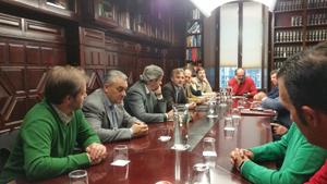 Fiscal resalta la importancia de la actividad cinegética para el desarrollo económico de los núcleos rurales de Andalucía