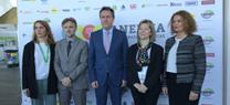 José Fiscal asegura que el nuevo Plan Integral de Residuos de Andalucía favorecerá la transición hacia la economía circular