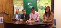 José Fiscal presenta el Plan Estratégico del Castañar para aumentar el rendimiento del fruto y fomentar su valor paisajístico