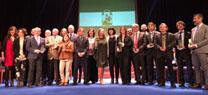 Acto conmemorativo del Día de Andalucía