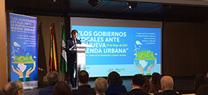José Fiscal aboga por aunar esfuerzos en el empeño de construir ciudades prósperas, sostenibles y de calidad