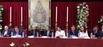 José Fiscal destaca actuaciones preventivas y de conservación de la naturaleza en el Plan Romero del Rocío 2017