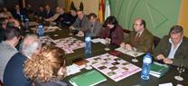 Fiscal valora el compromiso de los colectivos sociales para la declaración de Sierra de las Nieves como Parque Nacional