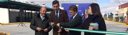 Medio Ambiente invertirá cerca de 4 millones de euros este año en la construcción de instalaciones vinculadas a la gestión de residuos