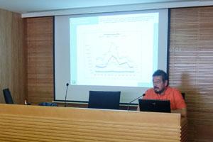 La Junta forma Ingenieros Técnicos Agrícolas de Almería sobre la elaboración de Planes Técnicos de Caza y aprovechamientos apícolas
