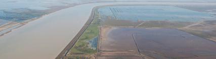Medio Ambiente abre diligencias previas al expediente sancionador por el vertido de orujo al Guadalquivir