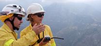 La Junta forma a Agentes de Medio Ambiente como directores de extinción de incendios forestales en ataque inicial