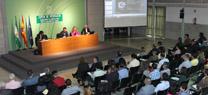 La Junta apuesta por aprovechar la información de los satélites para avanzar en la sostenibilidad de la actividad agraria
