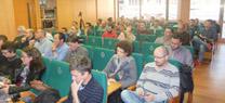 La Junta forma a Ingenieros Técnicos Agrícolas en la Normativa de Residuos
